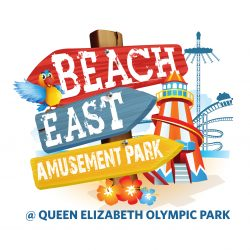 BeachEast Amusement Park